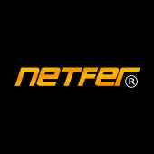 Netfer 2'li Kalın Pasta Cila Set - 2x1 lt-4