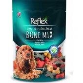 Reflex Semi Moist Kemikmix Köpek Ödül Maması...