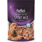 Reflex Semi Moist Sportmix Köpek Ödül Maması...