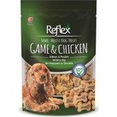 Reflex Semi Moist Av Hayvanlı Köpek Ödül Maması 150 Gr