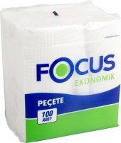 Focus Optimum Peçete 100 Lü 32 Paket