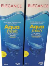Elegance Aqua Fresh 360mlx2 Çok Amaçlı Lens...