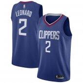 Nba Clippers Leonard 2 Takım Forması