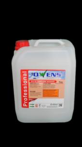 Owens Dove Kokulu Flos Sıvı El Sabunu 5 Kg X 4 Adet
