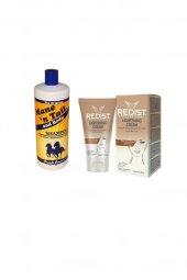 Manen Tail At Kuyruğu Şampuanı 946 ml+Redist Lightening Cilt Beyazlatıcı Krem 75 ml