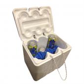 Soğutucu İçecek Kutusu Cold Box