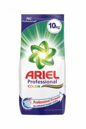 Ariel Professional Parlak Renkler 10 Kg Matik...
