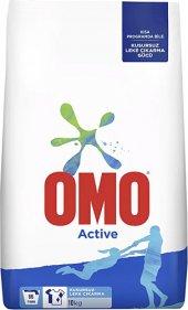 Omo Active 10 Kg Matik Deterjan