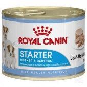 Royal Canin Starter Mousse Yavru Köpek...