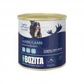 Bozita Tahılsız Kuzulu Köpek Konserve 625 Gr X 5 Adet