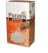 Puratos Whippak Sıvı Bitkisel Şanti 1 Kg