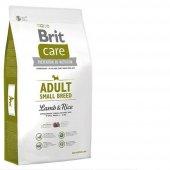 Brit Care Kuzu Etli Küçük Irk Yetişkin Köpek...