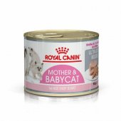 Royal Canin Baby Cat Yavru Kedi Konservesi 195 Gr