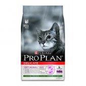 Pro Plan Kuzu Etli Seçici Kedi Maması 10 Kg