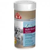 8in1 Excel Senior Yaşlı Köpekler İçin...