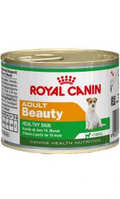 Royal Canin Küçük Irk Yetişkin Köpek Konservesi...