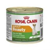 Royal Canin Mini Adult Beauty Yetişkin Köpek Konserve Maması 195 Gr