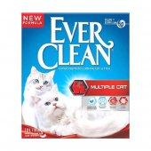 Kediler İçin Ever Clean Topaklaşan Kedi Kumu 10 Lt Kedi Kumu