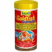 Tetra Goldfish Granules Japon Balığı Yemi 100...