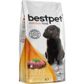 Best Pet Kuzu Ve Dana Etli Yavru Köpek Maması 15 Kg