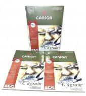Canson Cagrain A3 224 Gr 30yp 3' Lü