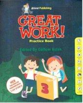 Arel 3.sınıf Great Work Practice Book