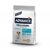 Advance Baby Protect Puppy Mini Irk Tavuklu Köpek Maması 7,5 Kg