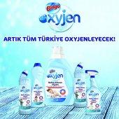 Bingo Oxyjen Hipoalerjenik Sıvı Temizlik Seti Oxyjen Sıvı Deterjan, Çamaşır Suyu* 2, Sprey, Jel