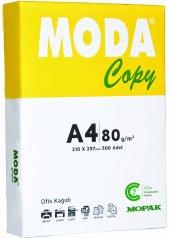 Moda A4 80 Gr M Fotokopi Kağıdı