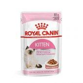 Royal Canin Kitten Instinctive Gravy Yavru Kedi...