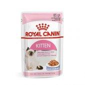 Royal Canin Kitten Instinctive Jelly Yavru Kedi...