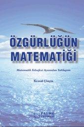 Palme Yayınevi Özgürlüğün Matematiği Matematik...