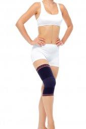 Orlex Orx Dz 29 Örme Patella Destekli Dizlik (Sportif Aktiviteler Sırasında Koruma, Osteoartrit)