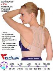 Klavi Kula (Posturex) Dik Duruş Korse Variteks Orlex