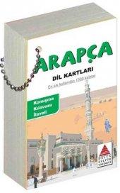Delta Kültür Arapça Dil Kartları