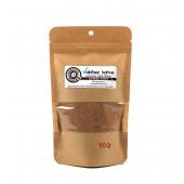 Vakitsiz Kahve Safranlı Kahve 100 gr Kilitli Paket