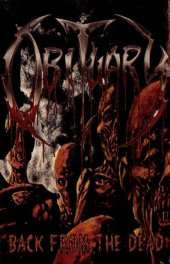 OBITUARY - BACK FROM THE DEAD (MC)
