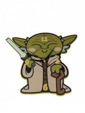 Star Wars Yoda Duvar Saati