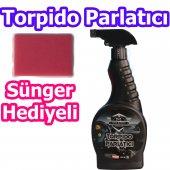 Torpido Parlatıcı Torpido Bakım Sütü Torpido...