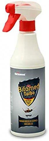 Chrysamed Bifomed Turbo 500 Ml
