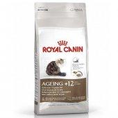 Royal Canin  Ageing +12 12 Yaş Üzeri Yaşlı  Kedi Maması 2 Kg