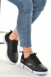 Jump 24708 Günlük Bayan Spor Ayakkabı Lacivert