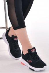 Jump 24879 Günlük Fileli Bayan Spor Ayakkabı...