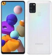 Samsung A21s 64gb White Cep Telefonu