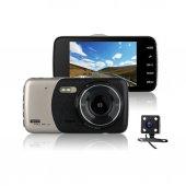Wdr 3.5inch 1080p Gece Görüşlü Full Hd Araç İçi...