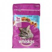 Whiskas Kuru Kedi Kedi Maması Ton Balıklı 300gr