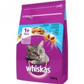 Whiskas Ton Balıklı Kedi Maması 1,4 Kg