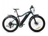 Kron Eft 1000 Fat Bike 26 Jant M Disk 20 Kadro...
