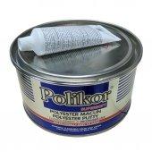 Polikor Polyester Çelik Macun Net 1625gr