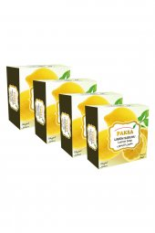 Doğal Limon Sabunu 4 Adet X 150 Gr